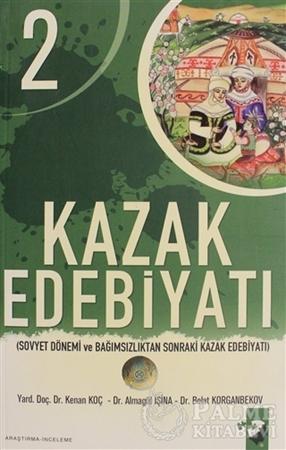 Resim Kazak Edebiyatı 2