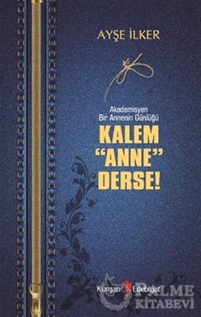 Resim Kalem Anne Derse