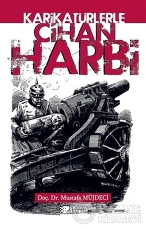 Resim Karikatürlerle Cihan Harbi