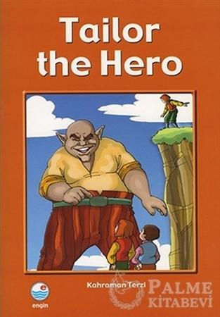 Resim Tailor the Hero (CD'siz)