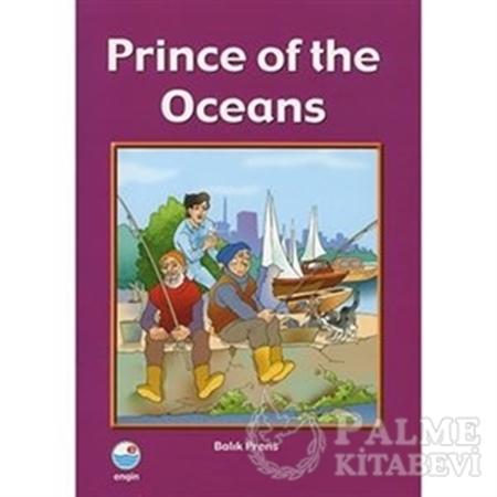 Resim Level D Prince Of The Oceans Cd'siz