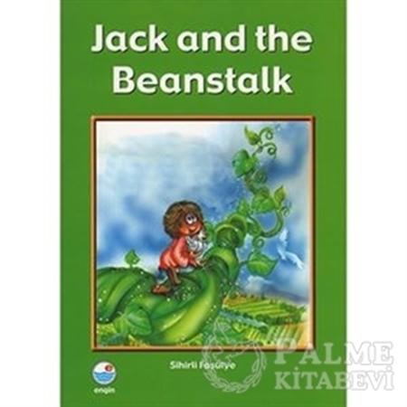 Resim Level C Jack And The Beanstalk Cd'siz