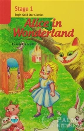 Resim Alice in Wonderland (Stage 1)