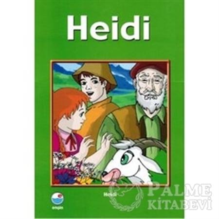 Resim Level C Heidi Cd'siz