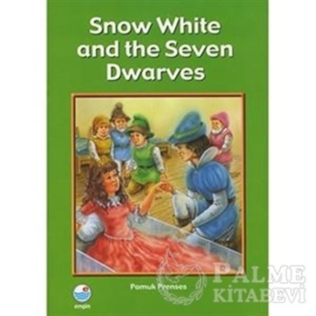 Resim Snow White And The Seven Dwarves Cd'siz