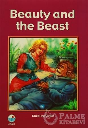 Resim Beauty and the Beast (CD'li)