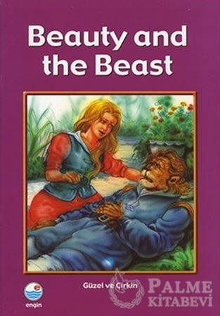 Resim Level D Beauty And The Beast Cd'siz