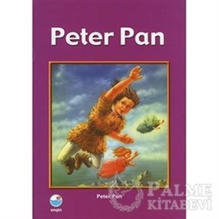Resim Level D Peter Pan Cd'siz