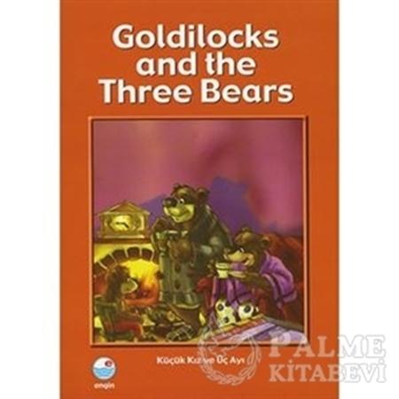 Resim Goldilocks and the Three Bears (CD'siz)