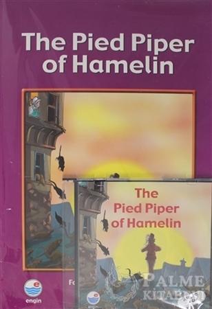 Resim The Pied Piper Of Hamelin Level D (CD'li)