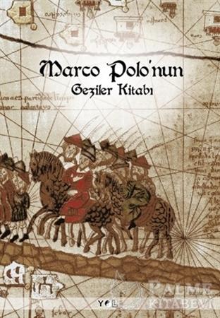 Resim Marco Polo'nun Geziler Kitabı