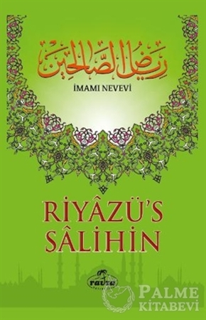 Resim Riyazü's Salihin (2. Hamur)