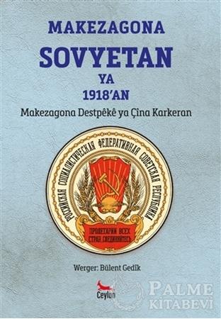 Resim Makezagona Sovyetan Ya 1918'an