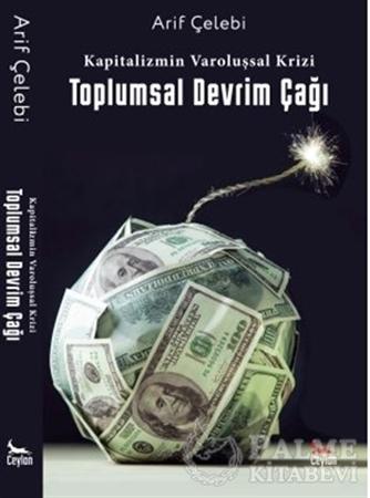 Resim Kapitalizmin Varoluşsal Krizi