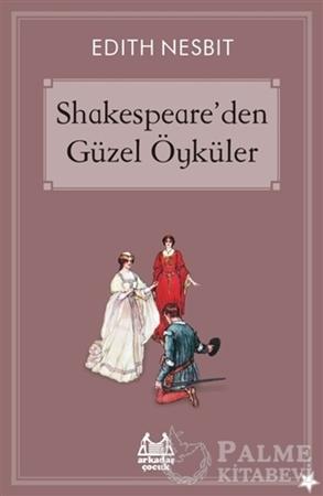 Resim Shakespeare'den Güzel Öyküler