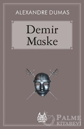 Resim Demir Maske