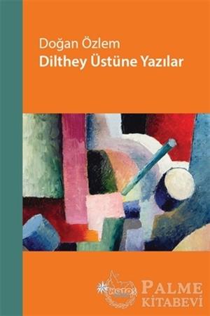 Resim Dilthey Üstüne Yazılar