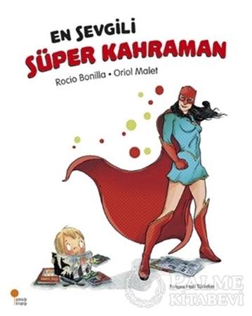 Resim En Sevgili Süper Kahraman