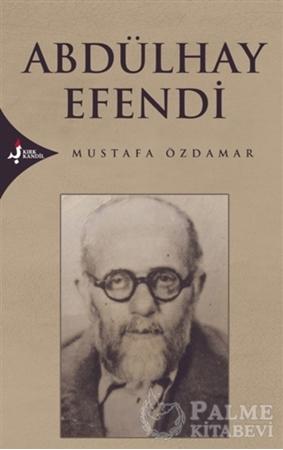 Resim Abdülhay Efendi