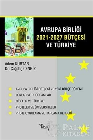Resim Avrupa Birliği 2021-2027 Bütçesi ve Türkiye