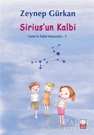 Resim Sirius'un Kalbi - Ceren'in Tuhaf Maceraları 3