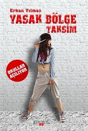 Resim Yasak Bölge Taksim