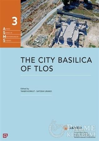 Resim The City Basilica Of Tlos