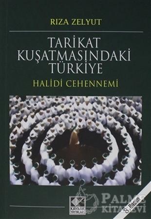 Resim Tarikat Kuşatmasındaki Türkiye