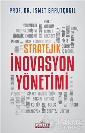 Resim Stratejik İnovasyon Yönetimi