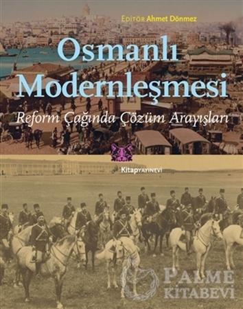 Resim Osmanlı Modernleşmesi