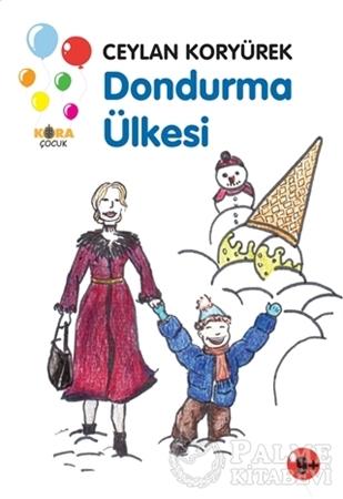 Resim Dondurma Ülkesi
