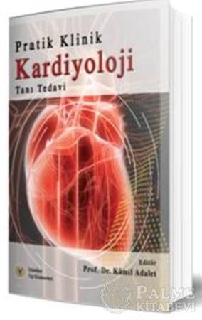 Resim Pratik Klinik Kardiyoloji