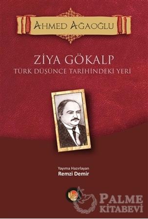 Resim Ziya Gökalp Türk Düşünce Tarihindeki Yeri