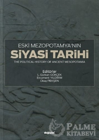 Resim Eski Mezopotamya'nın Siyasi Tarihi