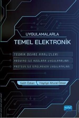 Resim Uygulamalarla Temel Elektronik