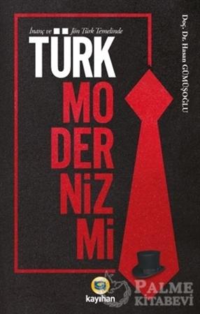 Resim İnanç ve Jön Türk Temelinde Türk Modernizmi