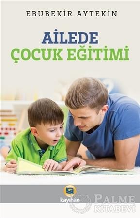 Resim Ailede Çocuk Eğitimi
