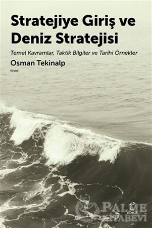 Resim Stratejiye Giriş ve Deniz Stratejisi