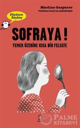 Resim Sofraya! - Düşünen Baykuş