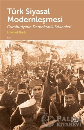 Resim Türk Siyasal Modernleşmesi