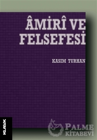 Resim Amiri ve Felsefesi