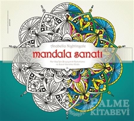 Resim Mandala Sanatı