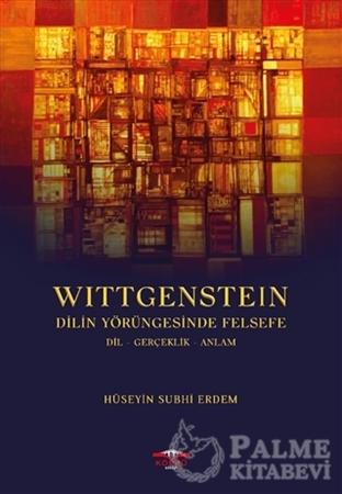 Resim Wittgenstein - Dilin Yörüngesinde Felsefe