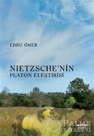 Resim Nietzsche'nin Platon Eleştirisi