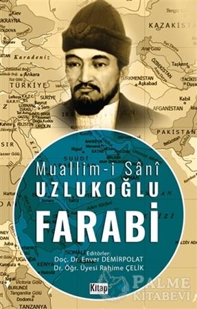 Resim Muallim-i Şani Uzlukoğlu Farabi