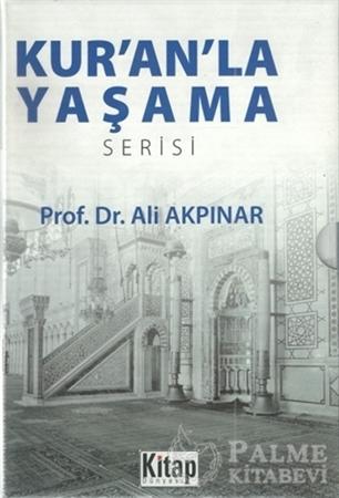 Resim Kur'an'la Yaşama Serisi (6 Kitap Takım)