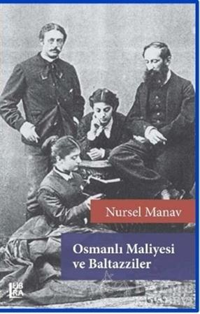 Resim Osmanlı Maliyesi ve Baltazziler