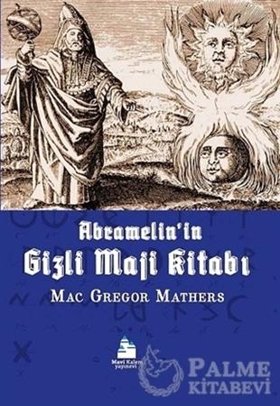 Resim Abramelin'in Gizli Maji Kitabı