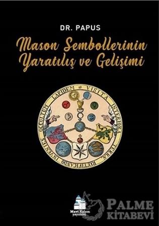 Resim Mason Sembollerinin Yaratılış ve Gelişimi