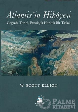 Resim Atlantis'in Hikayesi